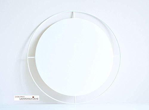 Diffusor Deckenlampe Blendschutz für Lampenschirme