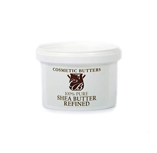 Shea Butter Raffiniert - 100% Rein Und Natürlich - 500g