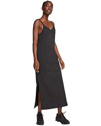 Nike Women's Sportswear Jersey Dress (Black, Medium)