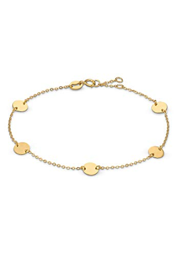 CHRIST Gold Damen-Armband 375er Gelbgold One Size 87488845