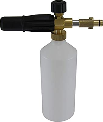 Pressure Washer Jet Wash New Nilfisk Gerni Compatible Snow Foam Lance by Pwpuk