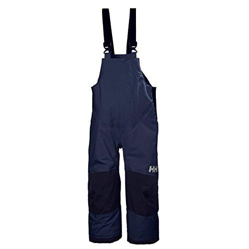 Helly Hansen Kinder K Rider 2 INS BIB Ski Hosen, 689 Evening Blue, 2 Jahre