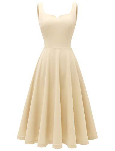 Champagne Off the Shoulder Toule Wedding Dress