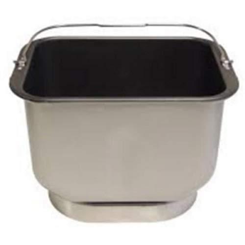 Cuve (sans petrin) (221058-12822) Machine à pain 500586977 RIVIERA