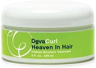 Deva: DevaCurl Heaven In Hair Moisture Treatment 16 oz