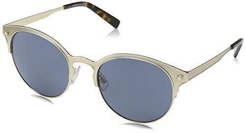 DSQUARED2 Sunglasses Dq0247 33V 54 Gafas de sol, Dorado (Gold), Mujer