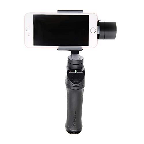 Elegantamazing Freevision Vilta Mobile Vilta-M cardán estabilizador de Mano de 3 Ejes para Smartphones