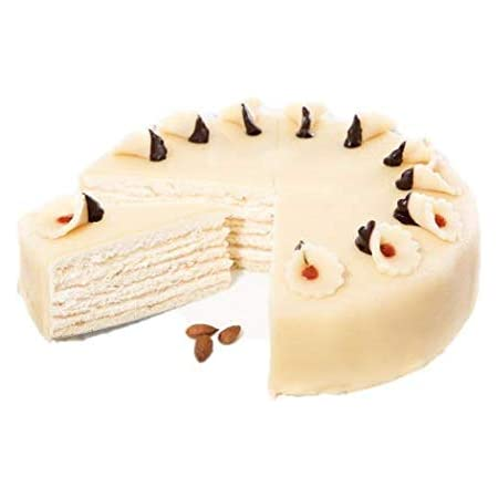 Torte lübecker backen marzipan Klassische Lübecker