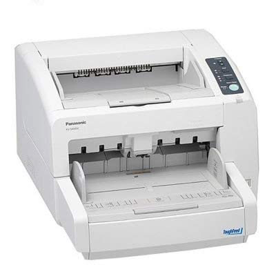 Affordable Panasonic KV-S4085CW Document Scanner (Renewed)