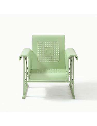 Gardener's Supply Company Veranda Glider Chair