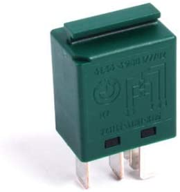 Front Windscreen Wiper Relay 61366980177 6980177 fit Max 64% OFF E81 E for Japan Maker New 1
