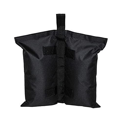 Gewicht Sandsäcke Outdoor Camping wasserdichte Feste Beutel Instant Zelt Beingewichte Füße Tasche Hinterhof Instant Sun Shelter Heavy Duty Balance Tasche