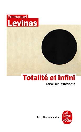 Totalité et infini