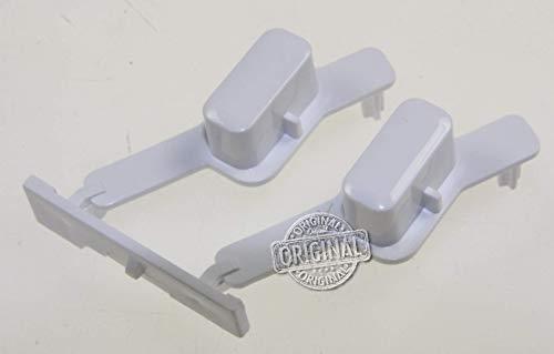 Lavatrice WhirlpoolAWO/D7000 - Set Tasti, Kit Pulsanti (posizionati a DX della manopola Timer)