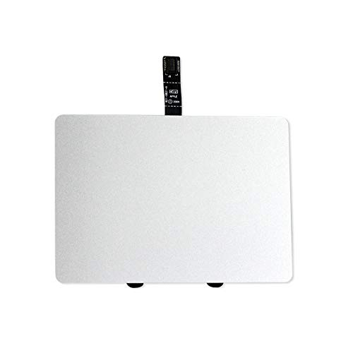 Gintai Trackpad Touchpad con cable flexible de repuesto para MacBook Pro de 13 pulgadas Unibody A1278 año 2009 2010 2011 2012 922-9525 922-9063 922-9773