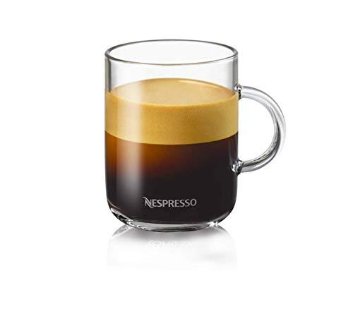 Nespresso Vertuo Coffee Mug - Glastasse 390ml