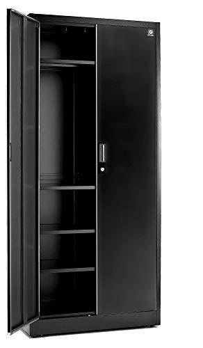 Fedmax Metal Storage Cabinet - 71