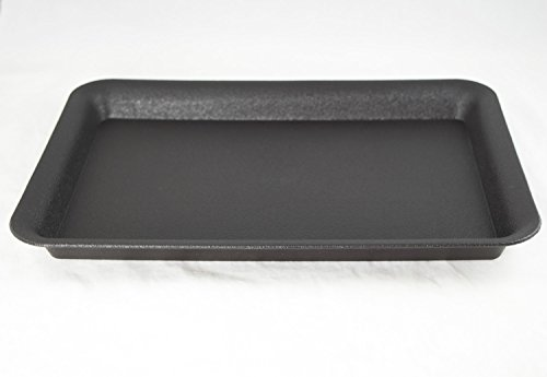 Large Plastic Humidity Tray for Bonsai Trees & Indoor Plants 13.75'x 9.5'x 1'