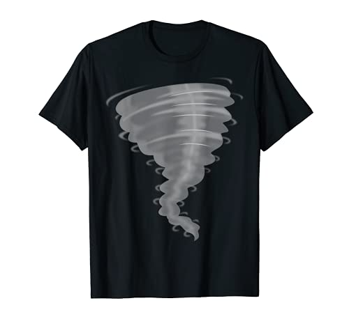 Tornado - Storm Chaser - Scary Weather Hurricane T-Shirt