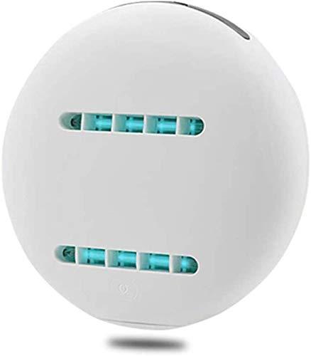Aspiradora De Mano Inalámbrica Limpiador Anti-Alergénico Aspirador Robot Automático, Mata El 99,9 por Ciento De Las Bacterias Y Los Ácaros del Polvo para Esterilización En Cama