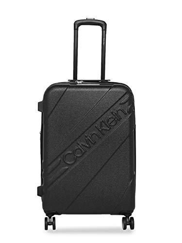 Calvin Klein Cheer Hardside Spinner Luggage with TSA...