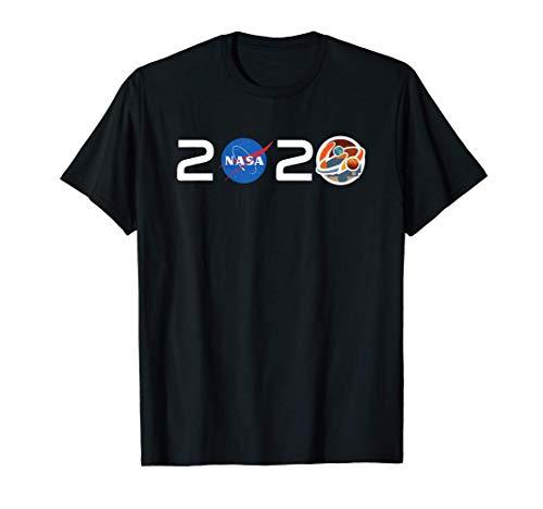 JPL Mars 2020 - NASA T-Shirt