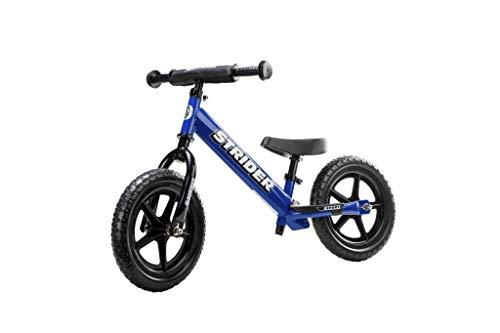 Strider Draisienne bébé Sport 12 Pouces - Vélo sans pédale pour Enfant 18 Mois à 5 Ans - avec...