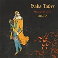 BABA TAHER - BABA TAHER (1 CD)