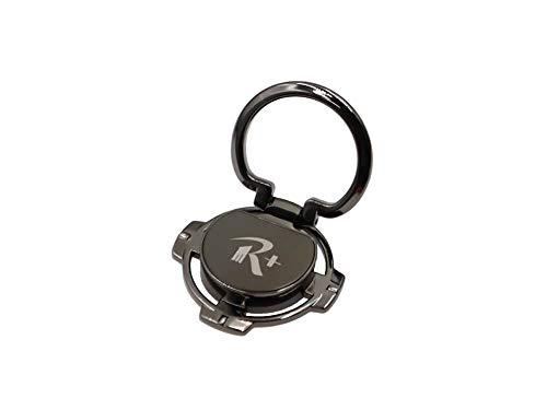 [REC MOUNT+ / レックマウントプラス] スマホリング [マグネット対応]【R+Ring3】「リングのみ、別途 専用ケース必要」