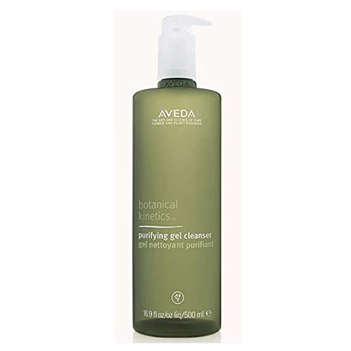 Aveda Botanical Kinetics Purifying Gel Cleanser, 16.9 Ounce