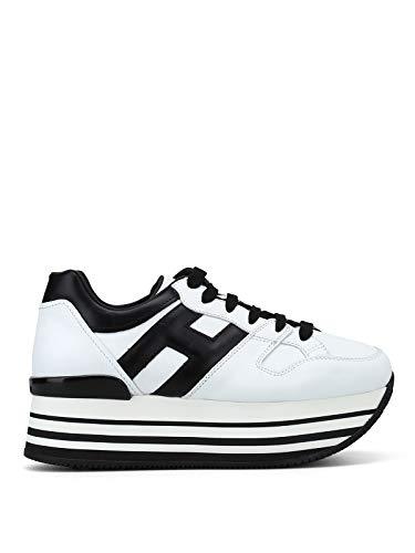 Hogan Sneakers Maxi H222 HXW2830T548HQK0001 Bianco Donna 39