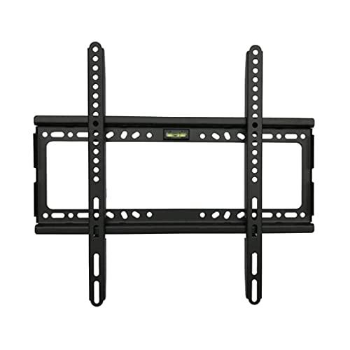 ebuyerfix TV Wandhalterung für 26-63 Zoll Fernseher bis 50 kg Schwenkbare Neigbare Wandhalterung Max VESA 400x400mm Super Starke TV Halterung