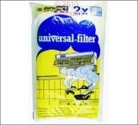 Europart Fettfiltermatte Universal für Dunstabzugshauben 2 Stück zuschneidbar