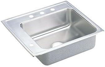Elkay DRKADQ2220502FRM Sink Stainless Steel