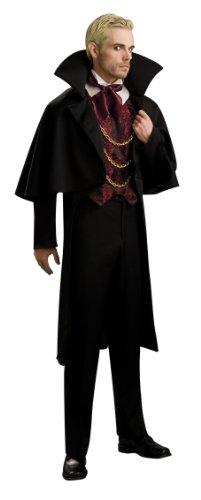 Rubies Deutschland 2 889431 STD - Costume, Il barone, Taglia standard