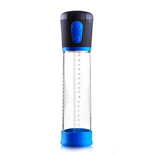 JIAWYSDZ Relaxing Tools Men Pènísextênder Physical Extěnder Exercise Device Vacuum Pump for Stronger Bigger Erections