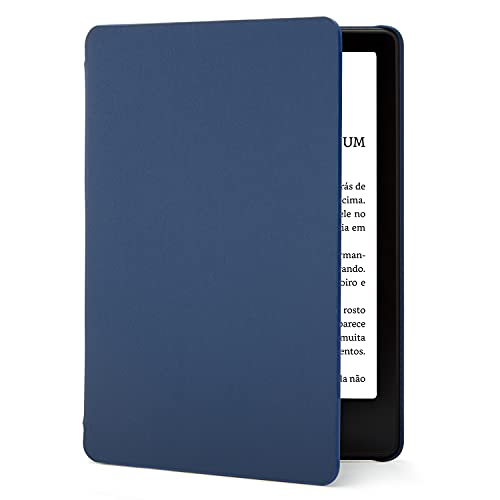 Capa Nupro para Novo Kindle Paperwhite (11ª geração - 2021) - Cor Azul