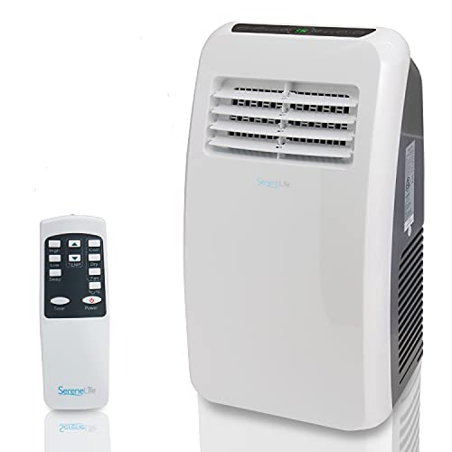 3 in 1 Portable Electric Air Conditioner