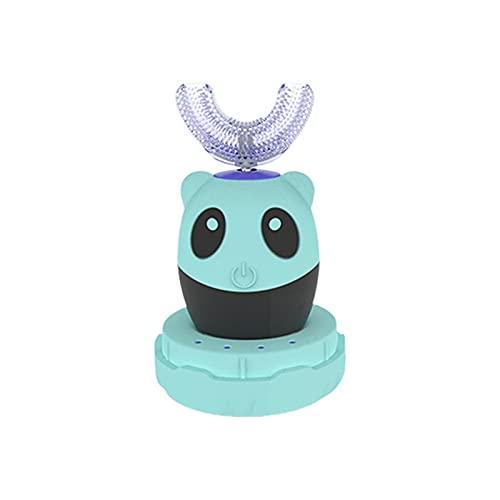 Cepillo de dientes eléctrico Cepillo de dientes eléctrico para niños en forma...