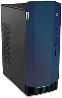 Lenovo IdeaCentre G5 - Ordenador de sobremesa (Intel Core i5-10400F, 8GB RAM, 512GB SSD, Tarjeta gráfica NVIDIA GTX1660 SU...