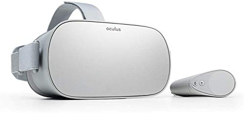 Oculus Go VR Gaming Headset – 64GB