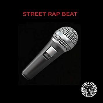 STREET RAP BEAT