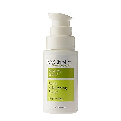 MyChelle Dermaceuticals, Sérum de Pomme éclaircissant, anti-taches/UV, étape 3, 1 oz (30 ml)