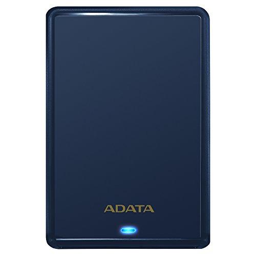 ADATA HV620S 1TB Slim Portable External Hard...