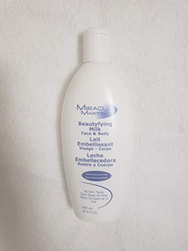 Miracle Maxitone Beautyfying Milk Face & Body Lotion