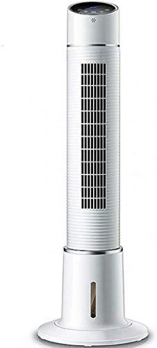 PARTAS Verano artículo imprescindible - ventilador, ventilador de la torre de control remoto de sincronización de la torre de refrigeración 12h Momento ventilador del aire acondicionado del ventila