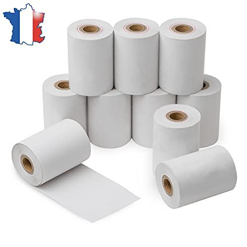 comprar papel impresora termica 57 x 40 on-line