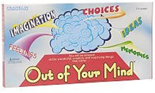 Out of Your Mind by Franklin Learning Systems
