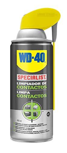 WD-40 Specialist -Limpiador de contactos- Spray...