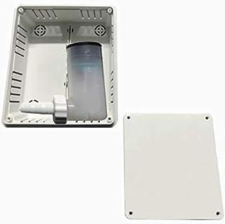 Sifón split Bampi de exterior o empotrable para descarga de condensación aire acondicionado